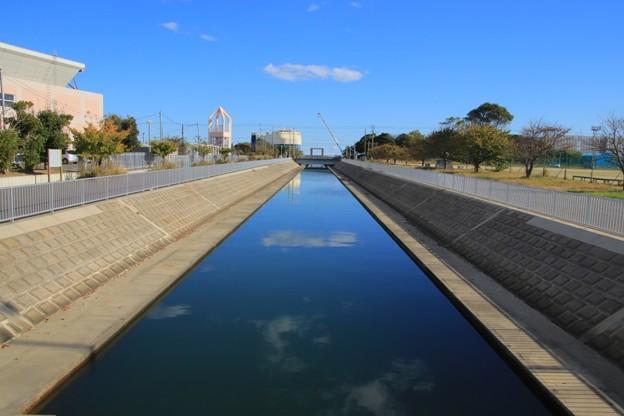 Photos: 934 瀬上川