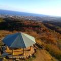 写真: 555 助川山・山頂 助川山市民の森