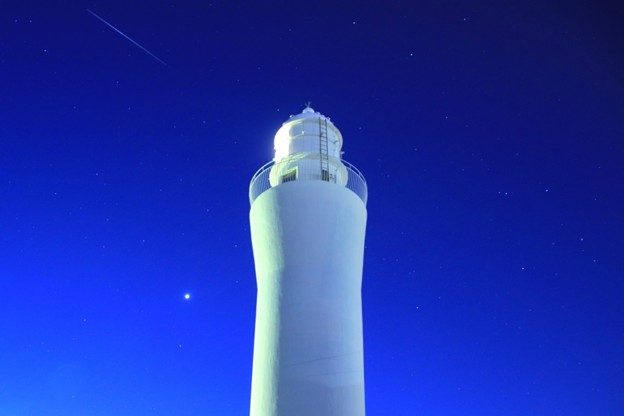 879 日立灯台