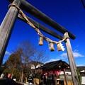 Photos: 98 羽黒神社