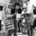 SUKE3 & SYU ひたち国際大道芸