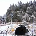 Photos: 397 本山トンネル