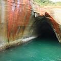 282 相田浜の鮫穴