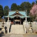 Photos: 神峰神社 里の宮