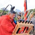 Photos: 060 神鉾 神峰神社大祭禮