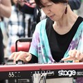 Photos: Nao & Wagan Trio ひたち国際大道芸