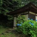 237 砂沢の阿弥陀堂