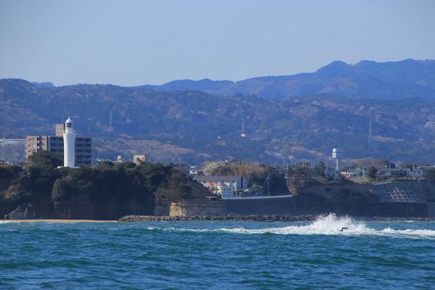 Photos: 881 日立灯台 と おんねさま