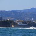 881 日立灯台 と おんねさま