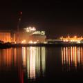 Photos: 949 日立LNG基地