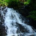 北川の女滝