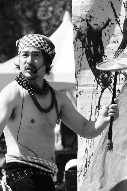 Photos: Mr.BUNBUN ひたち国際大道芸