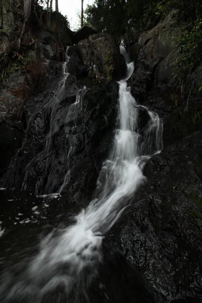 Photos: 306 北川の男滝