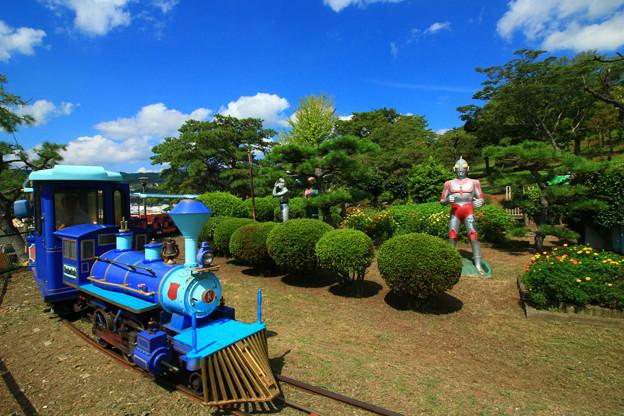 Photos: 074 カーミー号 かみね公園