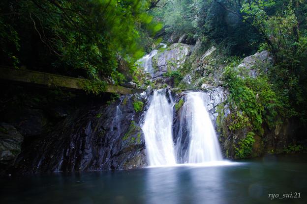 滝 奄美大島
