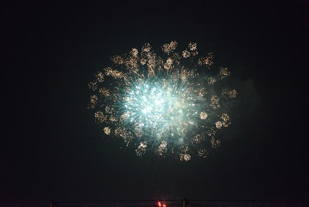 川口たたら祭り花火大会