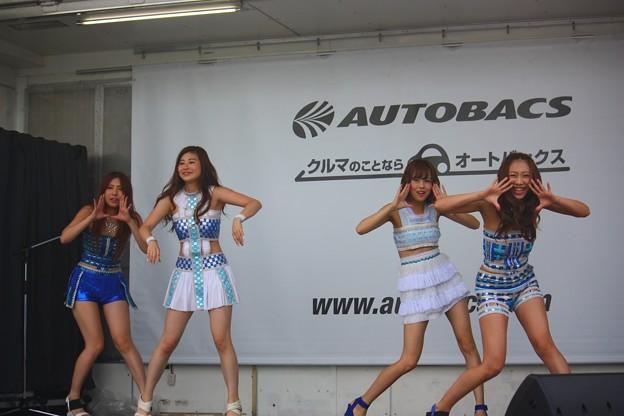Photos: 磨き隊3