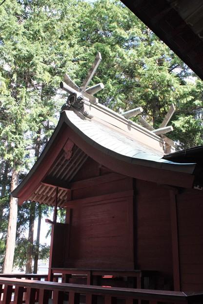 27.10.5浮嶋神社本殿