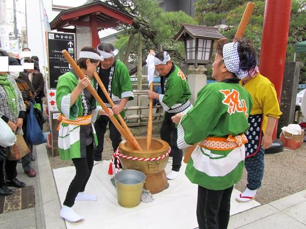 27.10.31みなと塩竈・ゆめ博 ファイナルイベント(その4)