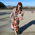 Photos: 27.11.3着物で女子会・畑