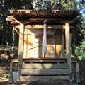 写真: 27.12.1須賀薬師神社