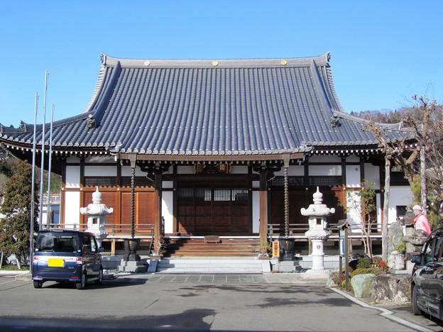 27.12.27圓城寺本堂