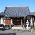 写真: 27.12.27圓城寺本堂