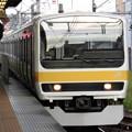 ミツC502-各駅停車三鷹行き