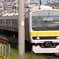 ミツC505-各駅停車津田沼行き
