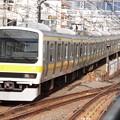 ミツC511-各駅停車千葉行き