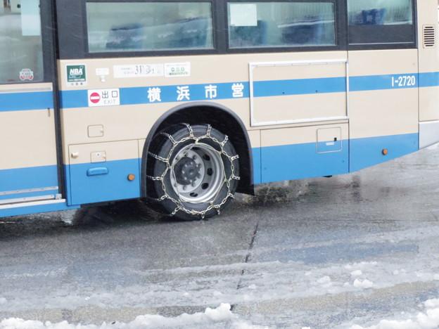 横浜のバスにもチェーン 16_QSGP0795.02