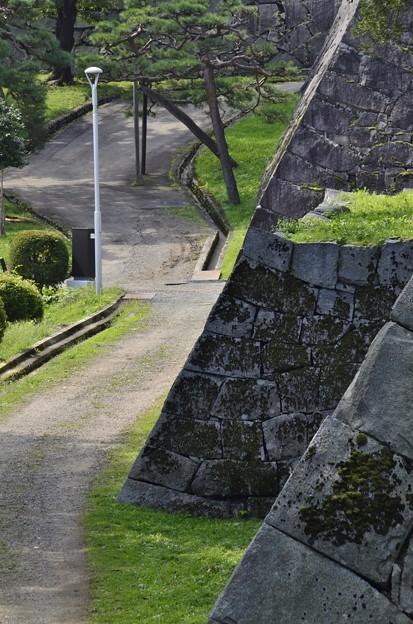 Photos: 盛岡城跡公園 180912 (1)
