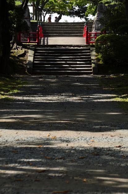 写真: 盛岡城跡公園 180912 (3)