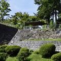 Photos: 盛岡城跡公園 180912 (7)