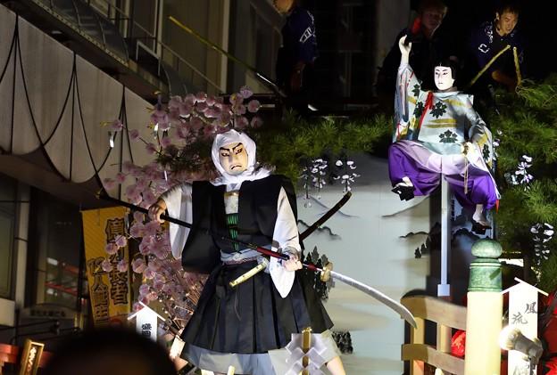 盛岡秋まつり パレード 180915 (10)