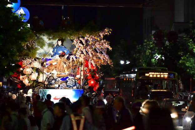 盛岡秋まつり パレード 180915 (12)