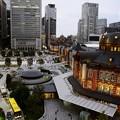 写真: 東京駅丸の内 181013 (1500x994)