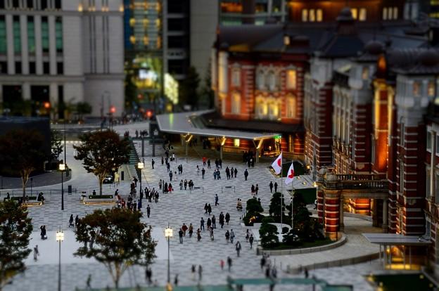 Photos: 東京駅丸の内 181013 (3) (1500x994)