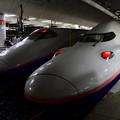Photos: 東京駅 190307_008
