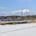 Photos: 岩手山 190224_002_00002