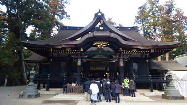 写真: 香取神宮