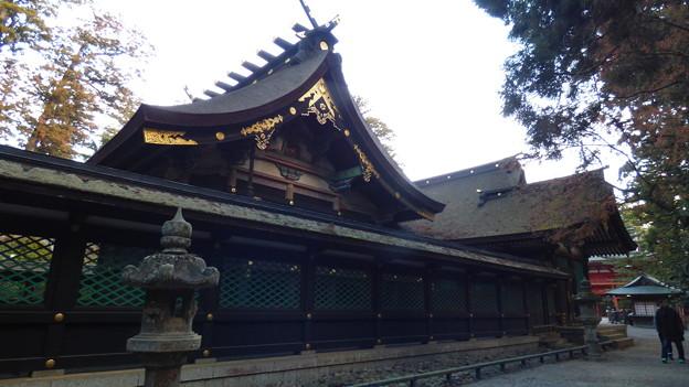 香取神宮本殿