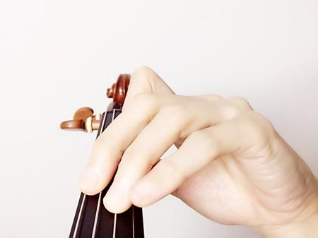 中野・江古田 バイオリン 個人レッスン ヴィオラ 吉瀬弥恵子 ワイズ音楽教室 難しい曲に挑戦