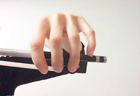 中野・江古田 バイオリン 個人レッスン ヴィオラ 吉瀬弥恵子 ワイズ音楽教室 1音だけの移弦