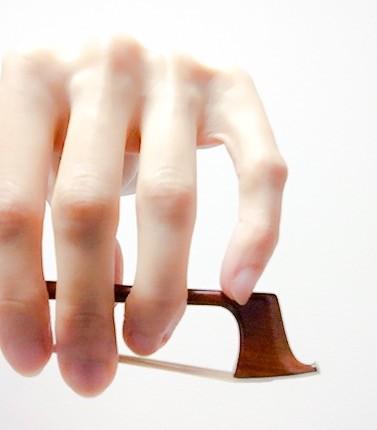 中野・江古田 バイオリン 個人レッスン ヴィオラ 吉瀬弥恵子 ワイズ音楽教室 各指の機能