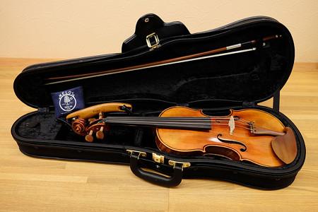 中野・江古田 バイオリン 個人レッスン ヴィオラ 吉瀬弥恵子 ワイズ音楽教室 はじめて買うバイオリンの値段