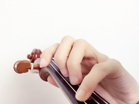 中野・江古田 バイオリン 個人レッスン ヴィオラ 吉瀬弥恵子 ワイズ音楽教室 苦手な重音