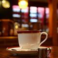 写真: 午後のコーヒー