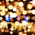 写真: 小さな光を集めて