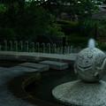 写真: 石橋文化センターカッパ